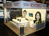 Messestand Exrotec 1